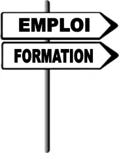 Couple Emploi Formation
